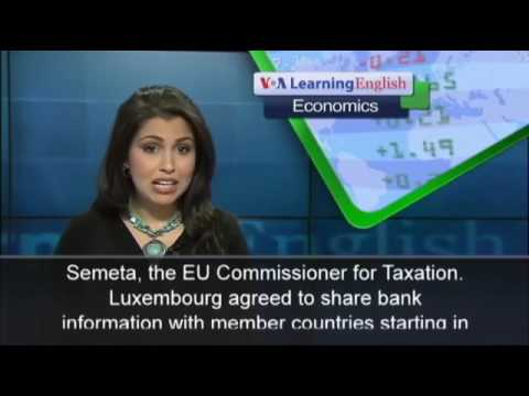 Luxembourg Set to End Bank Secrecy