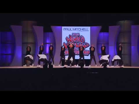 The Royal Family - HHI Finals 2015   CLEAN MIX