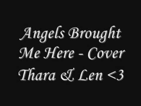 Guy Sebastian - Angels Brought Me Here Lyrics   MetroLyrics