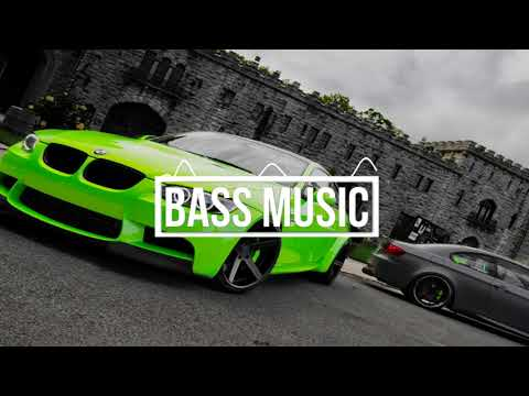 Zhu - Faded (Viduta Remix)(Bass Boosted)