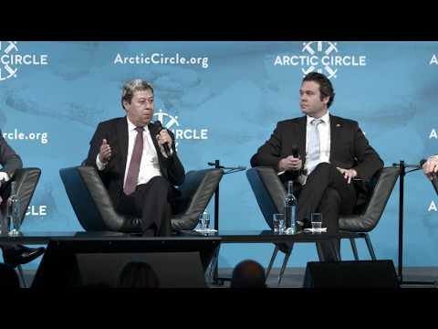 Greenland on the World Stage: Dialogue with Greenlandic Diplomats - Full Session