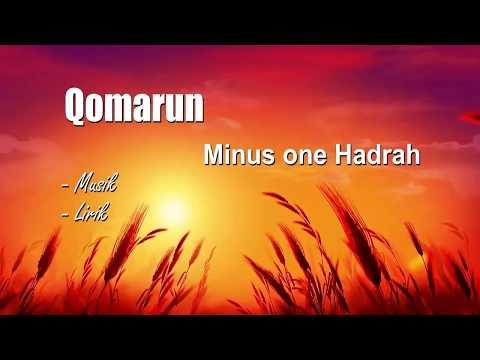 QOMARUN Minus One Hadroh