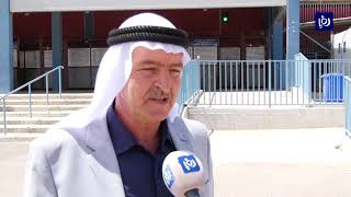 5/6/2020    - قوات الاحتلال تمنع مئات الفلسطينيين من الوصول إلى المسجد الأقصى