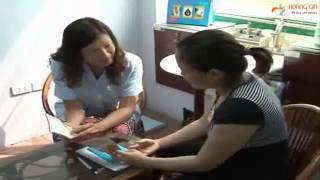 [CSMBHG] Hướng dẫn chăm sóc bà mẹ trước khi sinh