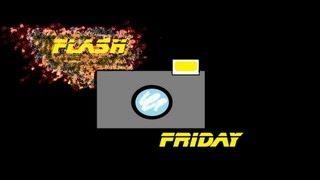 Odd Sock ( Flash Friday )