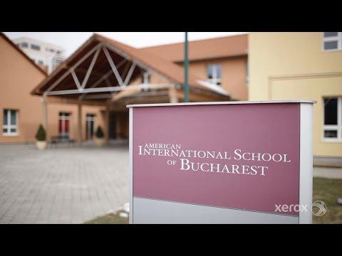 MPS Case Study - American International School of Bucharest (ASIB)