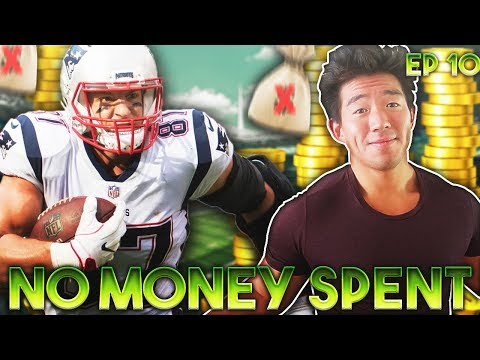 WE GET GRONK! JUICING UP OUR TEAM! NO MONEY SPENT EP.10! Madden 19 Ultimate Team