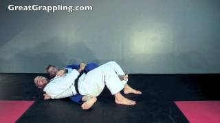 Back Control Escape Monkey Grip #1.mov