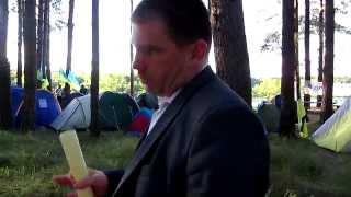Сергей Журман(Что же касается организации лагеря молодежного актива «Молодь Чернігівщини за єдину Україну», то инициато..., 2014-06-26T21:45:25.000Z)