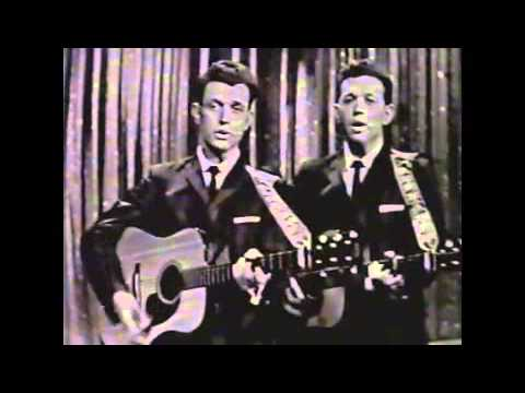 "The Mercey Brothers ""Rocking Alone"""