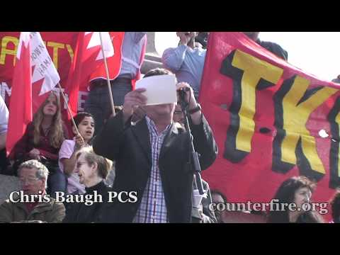 May Day - International Workers Day - What is it all about?