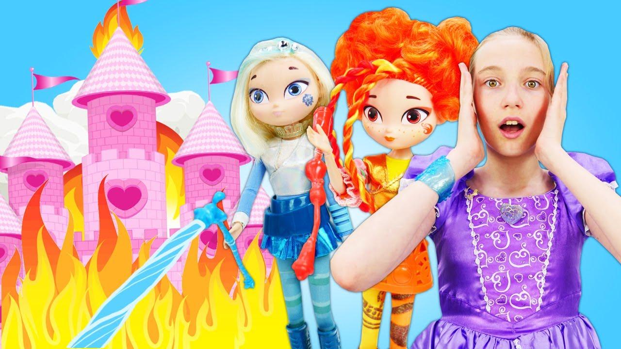 Куклы Сказочный Патруль, Май Литл Пони и Принцесса София ...