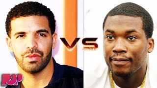 Drake and Meek Mill Go At It Again, Drake Wins Again