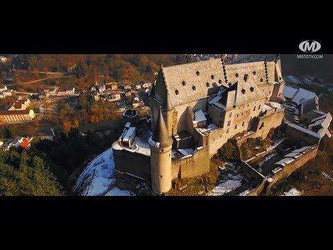 МТРК МІСТО: 80 днів навколо Європи: Люксембург