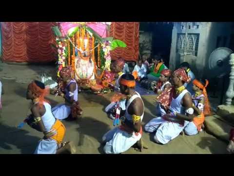 Laudi khela damodar pur Annanta Gopal