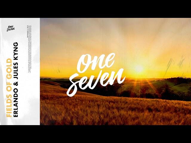 Erlando & Jules Kyng - Fields Of Gold