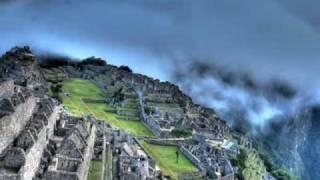 MAGESTUOSO: BAYLE DEL CHIMO - Códice Trujillo del Perú o Martínez Compañón (S. XVIII)