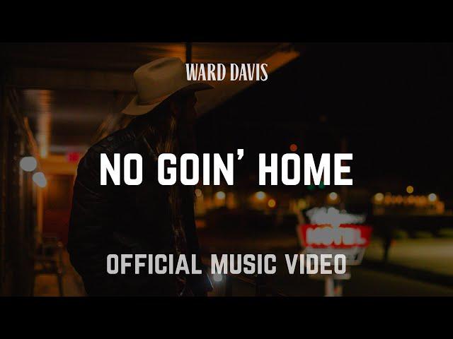 No Goin' Home - Shortfilm