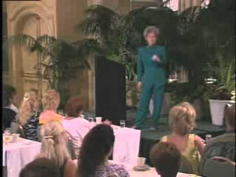 Dr. Ellen Kreidman - Secrets of Relationships - 1/5