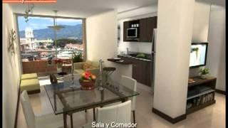 Apartamento para Venta en Bello, Antioquia, Colombia