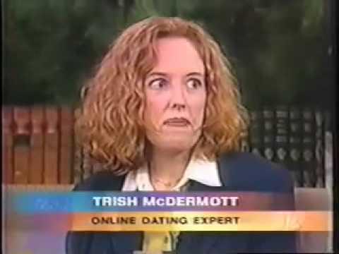 Trish mcdermott match com