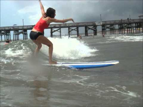 Myrtle Beach Surf Lessons