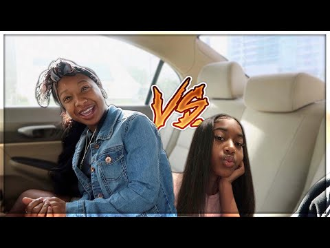 MY LIL SISTER BROOKLYN CALLS OUT DDG SISTER TEE TEE TO BOX!