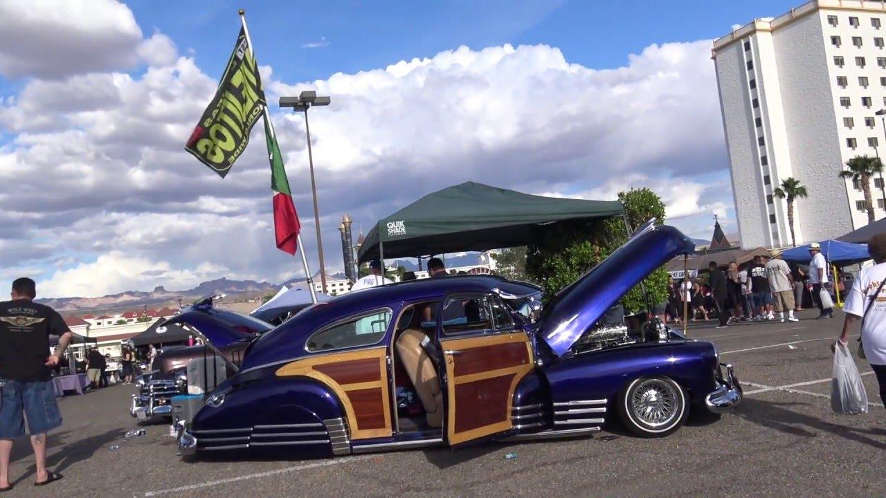 Cinco De Mayo Car Show Tropicana Laughlin YouTube - Laughlin car show 2018