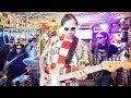 """EARTHLESS - """"Electric Flame"""" (Live at Desert Daze 2018 in Moreno Valley, CA) #JAMINTHEVAN"""