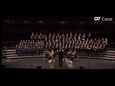 Volkslieder Für Chor Mit Dem Knabenchor Hannover Und Canadian Brass