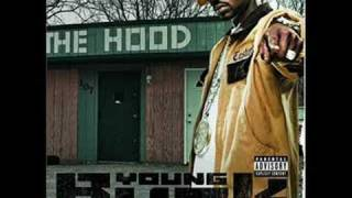 Young Buck - Do It Like Me [HQ]