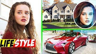 Katherine Langford (Hannah Baker 13 Reasons Why) Lifestyle | Net Worth, Boyfriend, Age, Biography