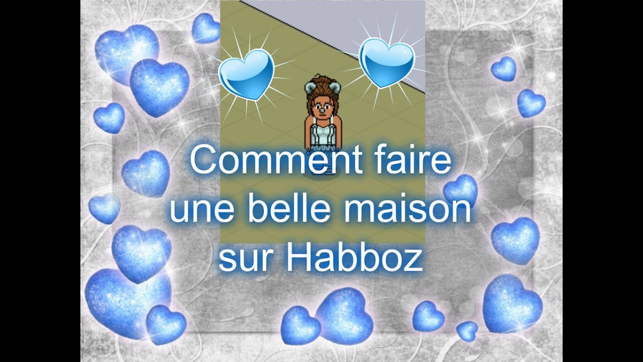 Comment faire une belle maison 1er partie youtube - Comment faire une belle maison ...