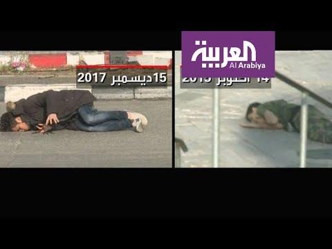 إسرائيل تجهز على شاب بوابل من الرصاص .. صورة تتكرر  - نشر قبل 2 ساعة