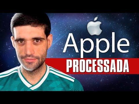 Apple processada e professor DEMITIDO por causa de Fortnite