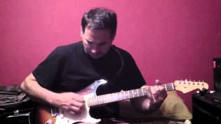 In a Silent Way (Zawinul) - Javier García