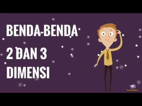 Karya Imajinatif 2 Dan 3 Dimensi Youtube