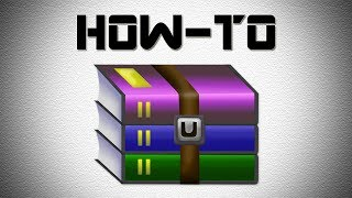 Gambar cover How to Download and Install WinRAR for Windows