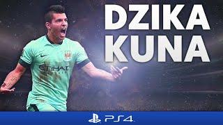 FIFA 15 | DZIKA KÜNA #9 | AGÜERO CO ZA FORMA !