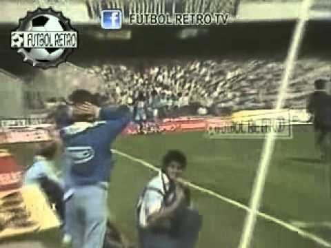 Napoli fiorentina 1 0 serie a 1984 85 youtube for Serie a table 1984 85