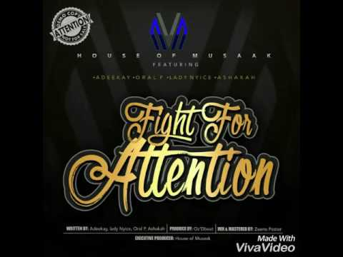 "VIDEO: House of Musaak – ""Fight for Attention"" (ft. Lady Nyice, Ashaka, Oral P & Adeekay)"