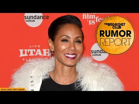 Jada Pinkett Smith Reveals She Had Suicidal Thoughts