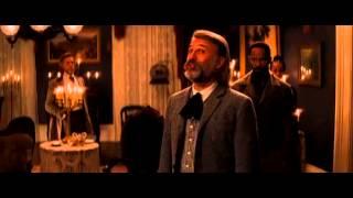 Джанго освобожденный / Django Unchained [Rus][Scene shooting][25.12.2012]