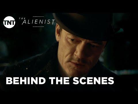 The Alienist: The Boy on the Bridge - Season 1, Ep. 1 [INSIDE THE EPISODE] | TNT