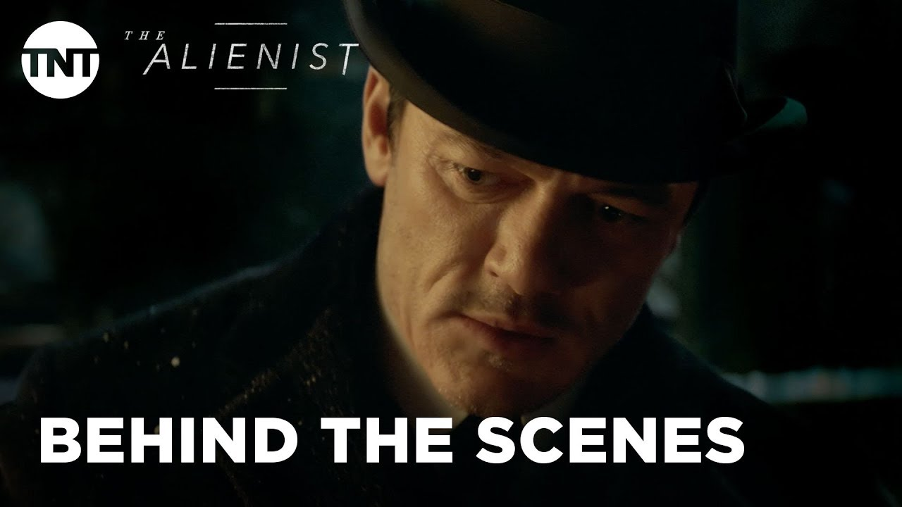 Download The Alienist: The Boy on the Bridge - Season 1, Ep. 1 [INSIDE THE EPISODE] | TNT