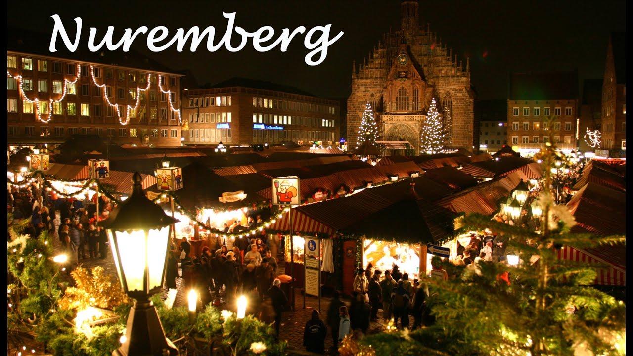 Weihnachtsmarkt Nürnberg.Nuremberg Christmas Market Germany Christkindlesmarkt Nürnberg Weihnachtsmarkt Deutschland