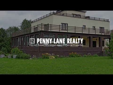 Лот 44422 - дом 650 кв.м., Москва, коттеджный поселок Летово-2 | Penny Lane Realty