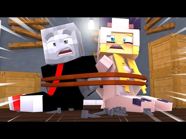 WIR KOMMEN HIER NIEMALS RAUS?! - Minecraft AUSBRUCH [Deutsch/HD]