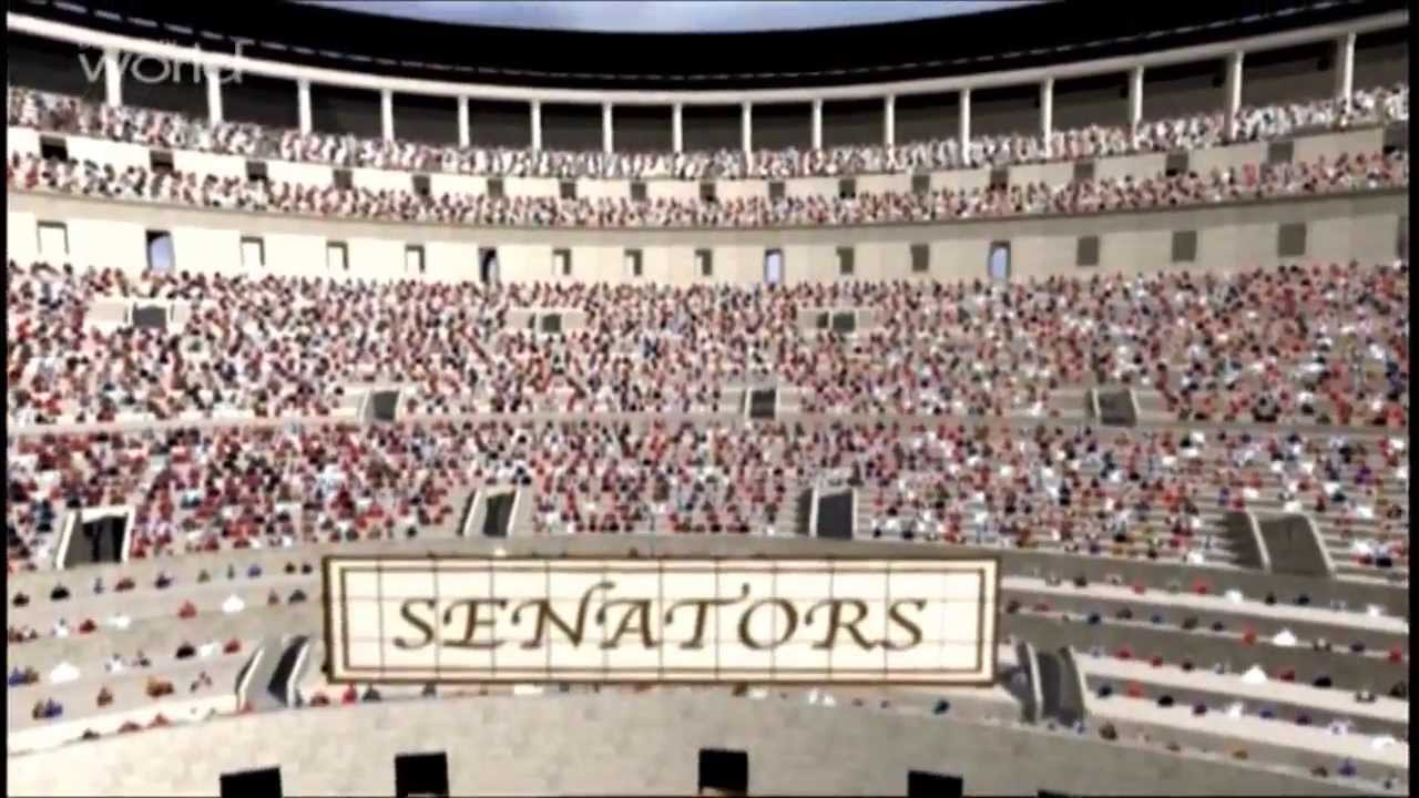 gladiator fact or fiction History ancient rome  when a gladiator was about to lose he could ask for mercy the crowd or leaders would then decide if the loser would live or die.