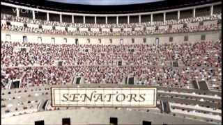 Fact and Fiction of the Roman Coloseum (Documentrary)